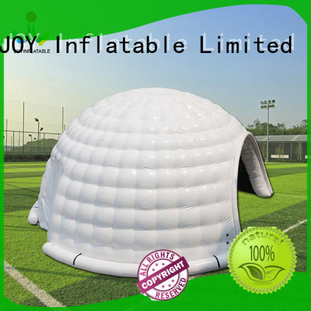 JOY inflatable display blow up dome series for child
