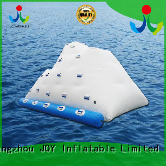JOY inflatable Brand hot selling inflatable water park for adults new supplier