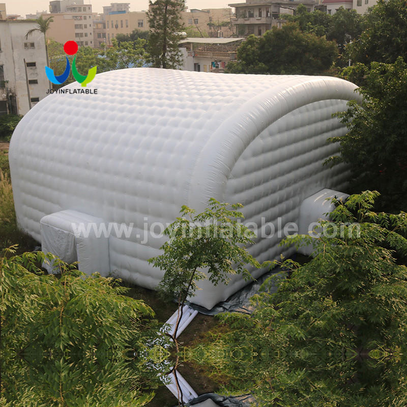 structure large inflatable tent manufacturer for children-1