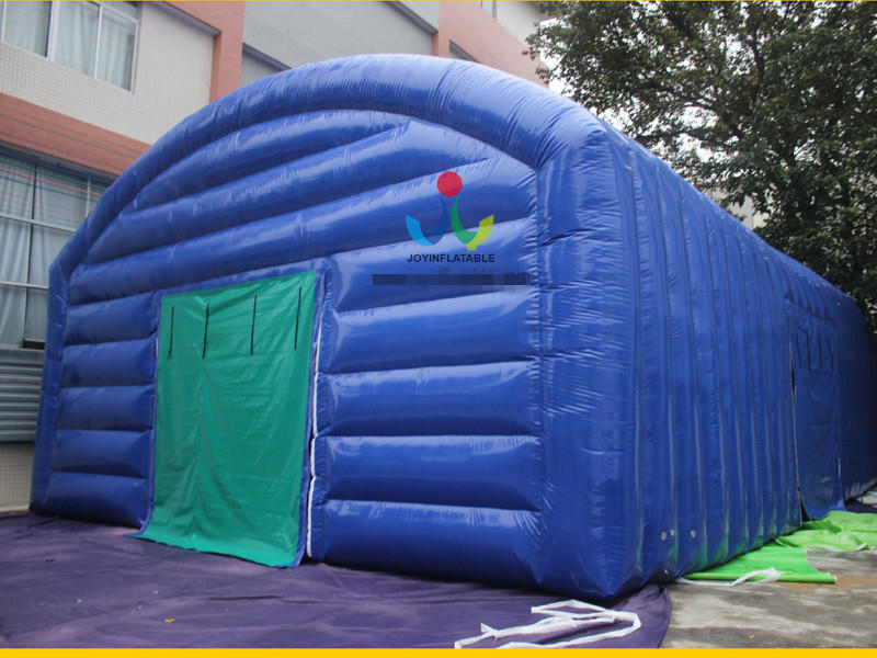 Giant Outdoor Inflatable Court Tennis Tent Inflatable Sport Hall-1