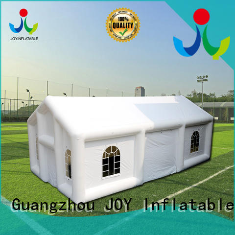 JOY inflatable Brand military cube cover custom inflatable marquee for sale