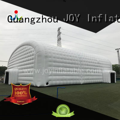 inflatable tent design for outdoor