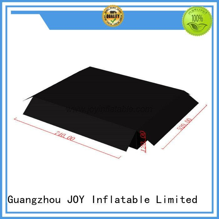 Wholesale bag inflatable crash pad JOY Brand
