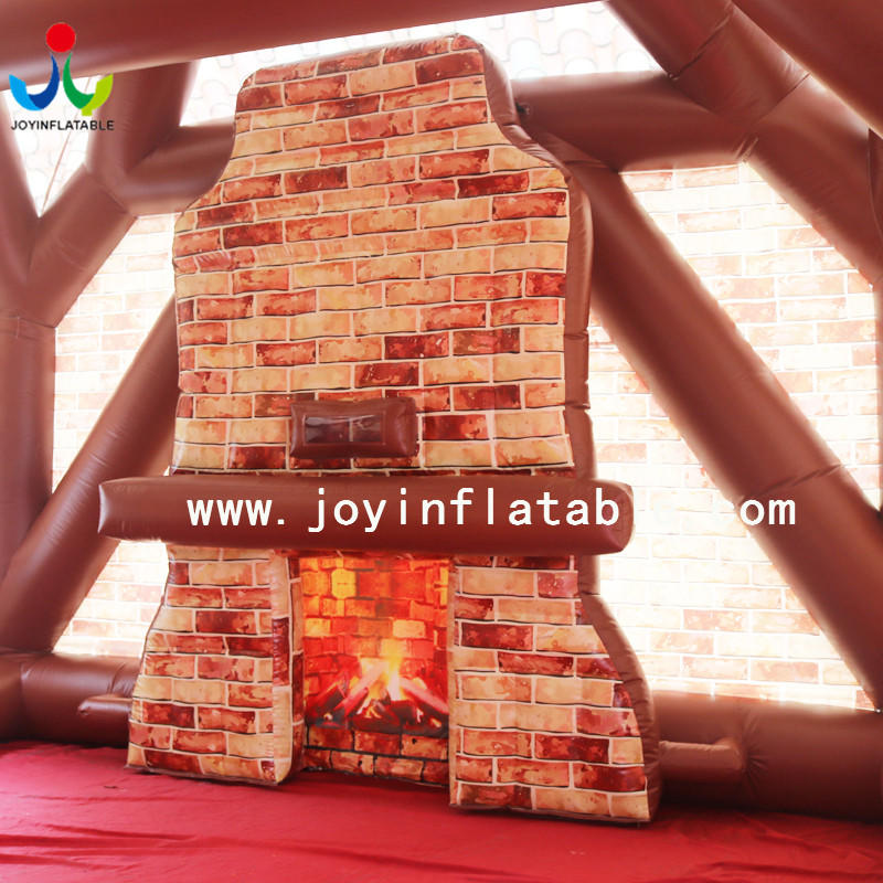JOY inflatable Inflatable cube tent personalized for outdoor-3