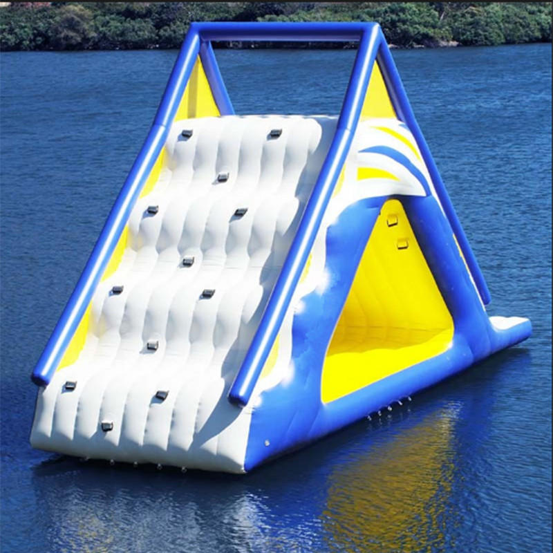 JOY inflatable obstacle inflatable water trampoline factory price for child-3