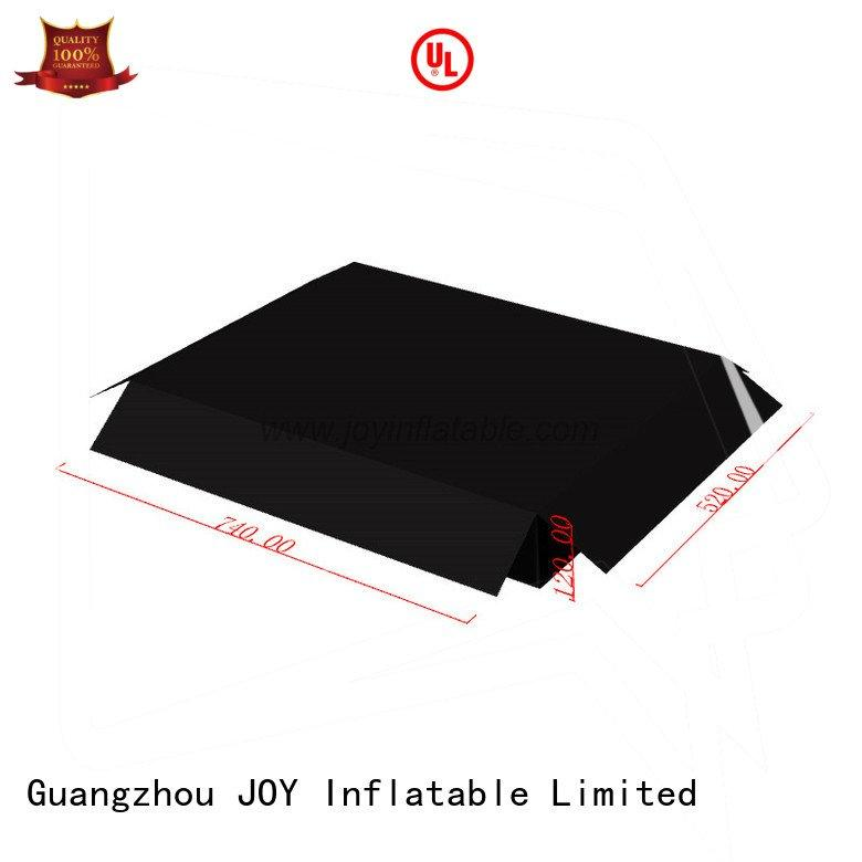 outdoor inflatable crash pad free jump