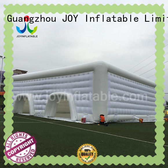 JOY inflatable large inflatable giant tent series for child