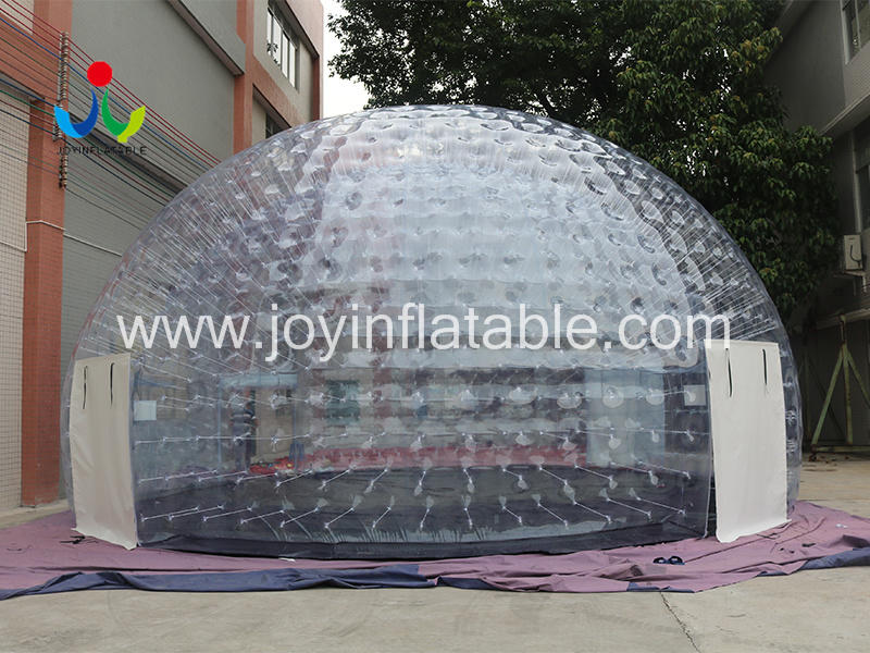 Inflatable Big Dome Party Tent For the Outdoor Event-1