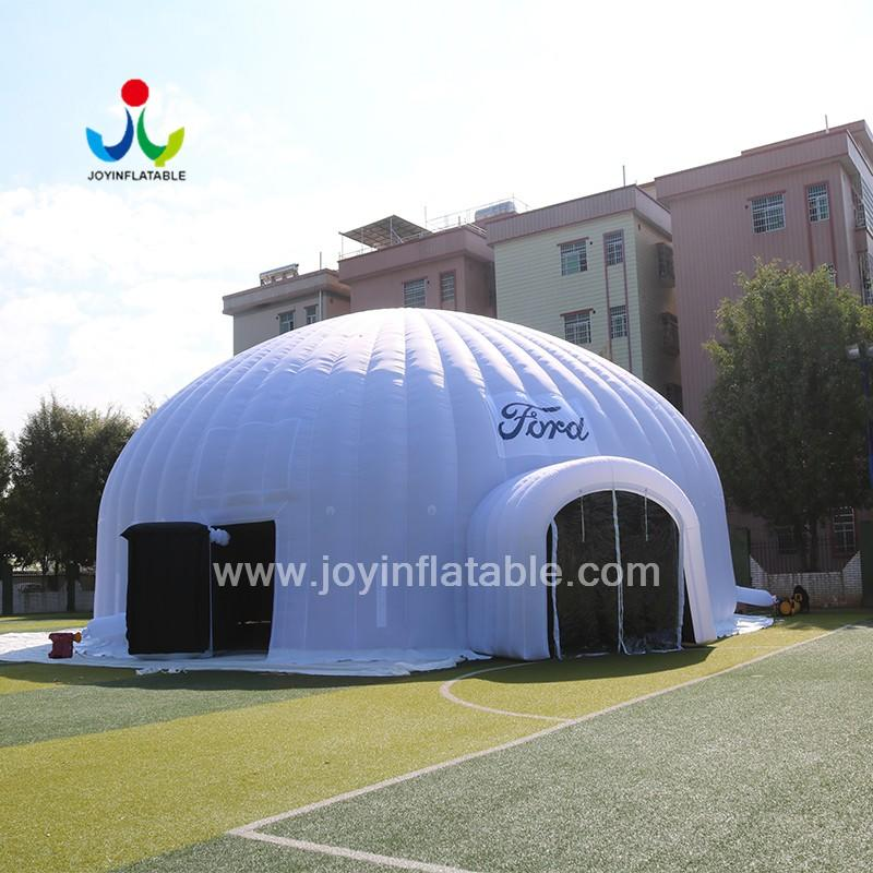 JOY inflatable inflatable igloo tent from China for kids-2