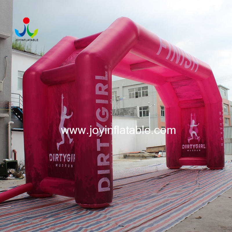 JOY inflatable exhibition inflatable canopy tent design for kids-2