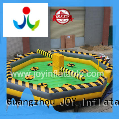 JOY inflatable hall inflatable football for outdoor