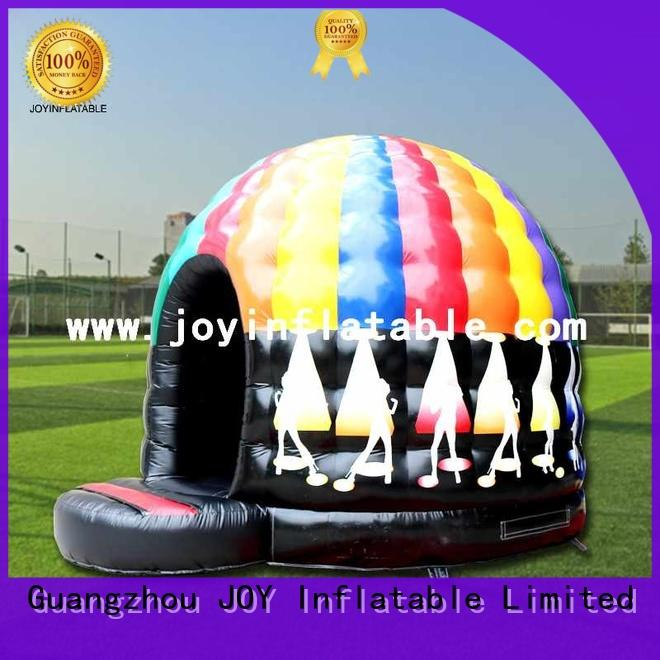 blow up igloo manufacturer for kids JOY inflatable