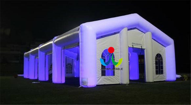 JOY inflatable Inflatable cube tent wholesale for kids-3