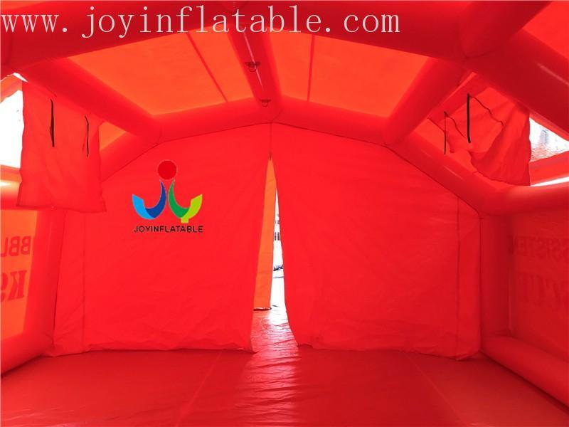 JOY inflatable military medical tent factory for outdoor-3