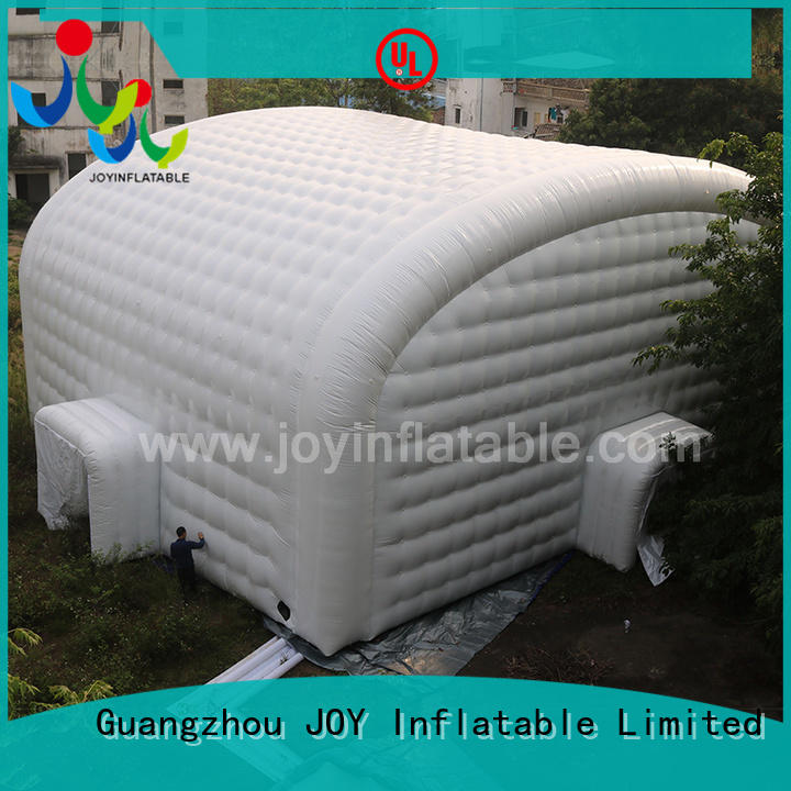 structure large inflatable tent manufacturer for children
