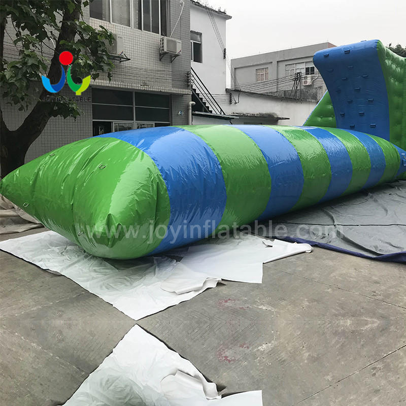 sports commercial inflatable water park personalized for kids JOY inflatable-2