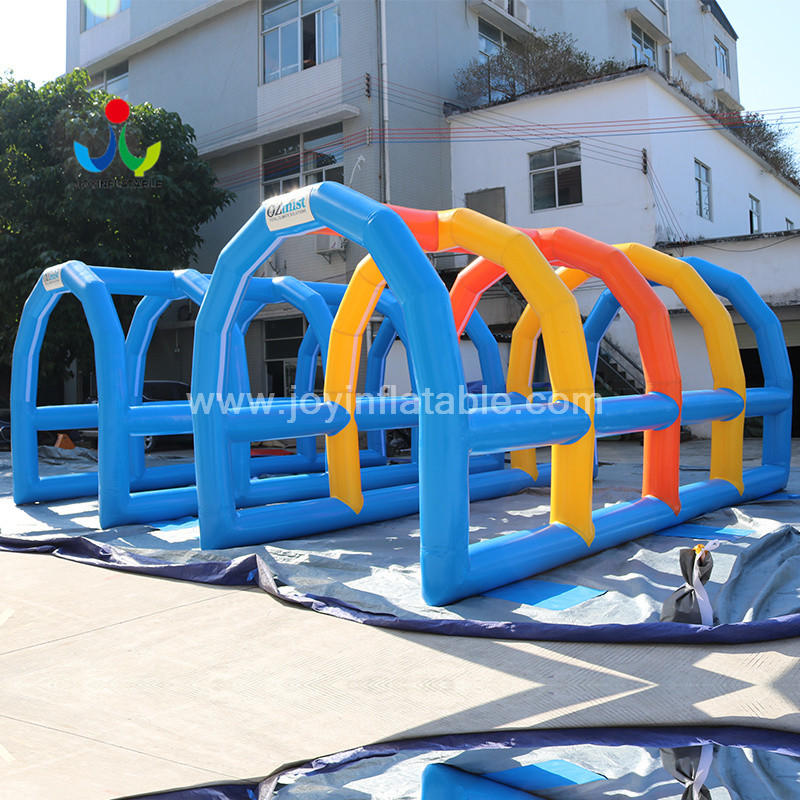 JOY inflatable outdoor inflatable arch personalized for outdoor-2