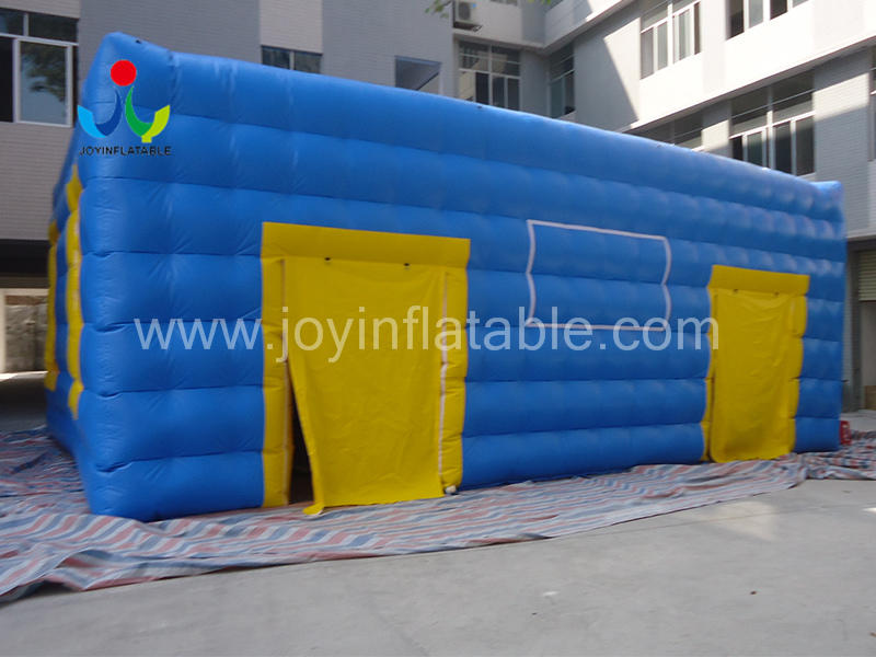 JOY inflatable inflatable cube marquee factory price for outdoor-2