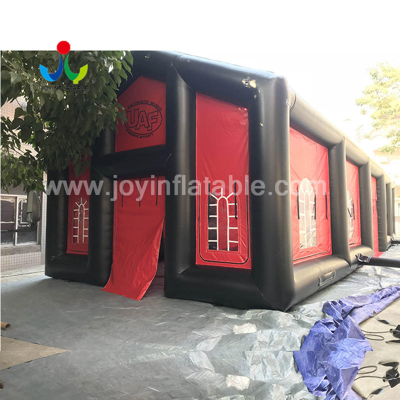 JOY inflatable pvc inflatable marquee tent with good price for outdoor-3