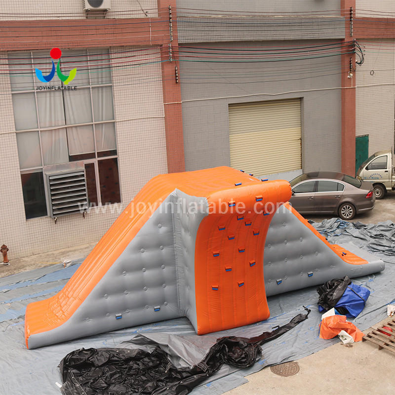 commercial inflatable floating water park supplier for children-2