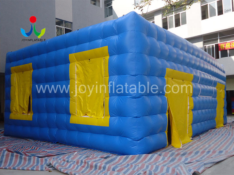 JOY inflatable bridge inflatable marquee tent personalized for outdoor-1