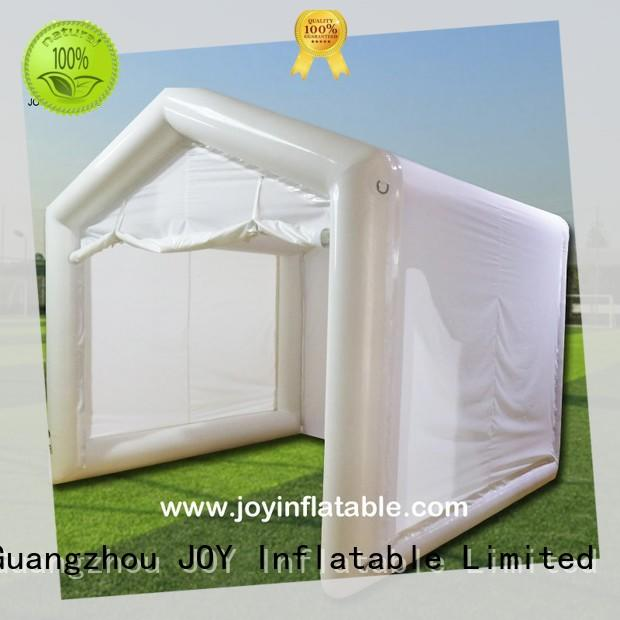 JOY inflatable inflatable house tent personalized for children