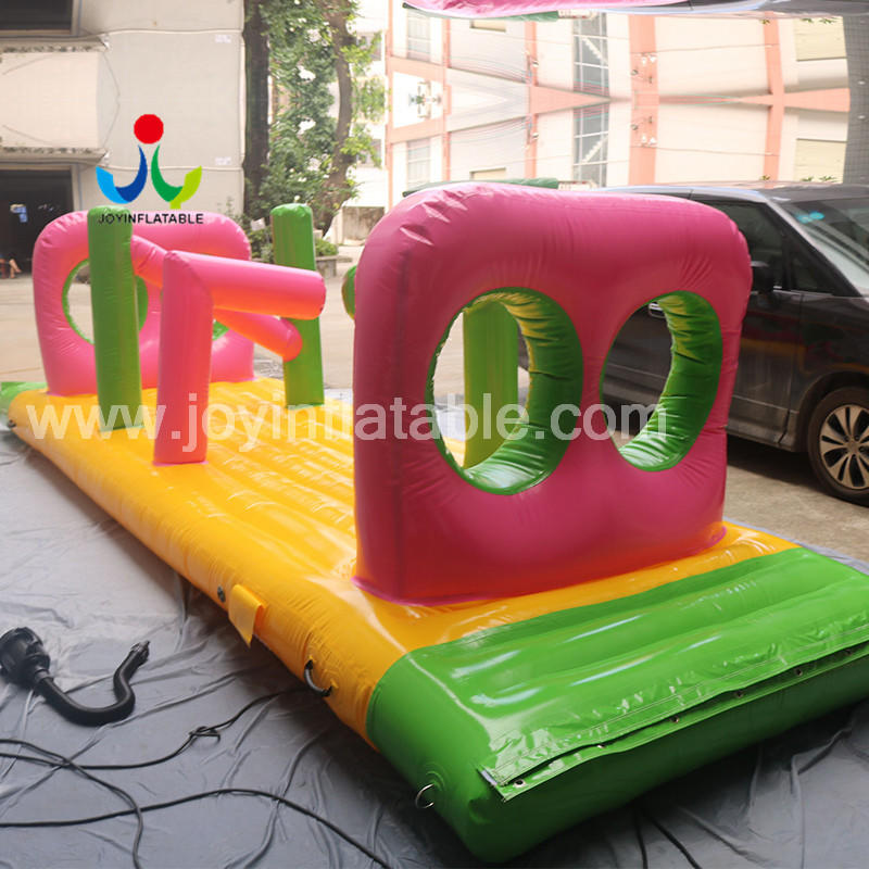 JOY inflatable blow up water park supplier for children-2