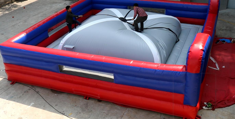 board foam pit airbagmanufacturerfor children-2