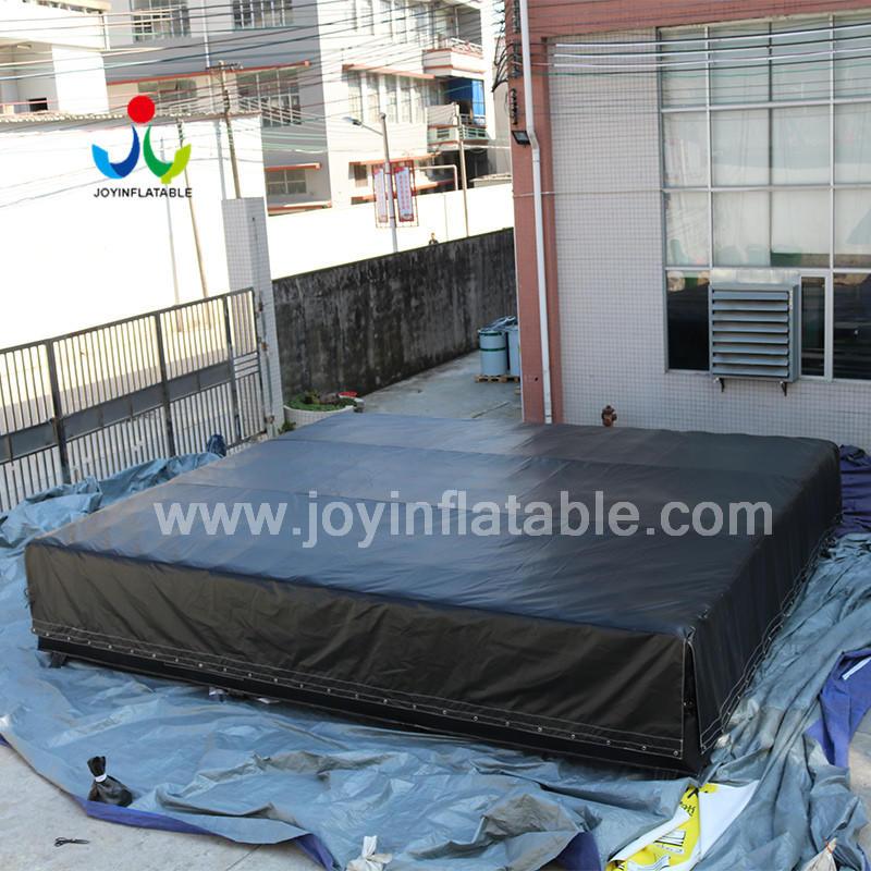 JOY inflatable acrobag manufacturer for children-1