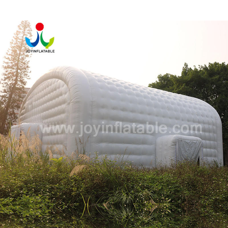 JOY inflatable reliable inflatable water slide for outdoor-2