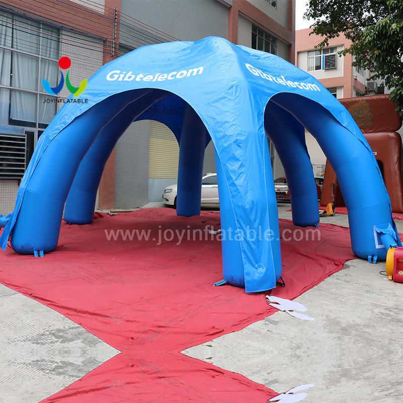 JOY inflatable spider tent inquire now for child-2