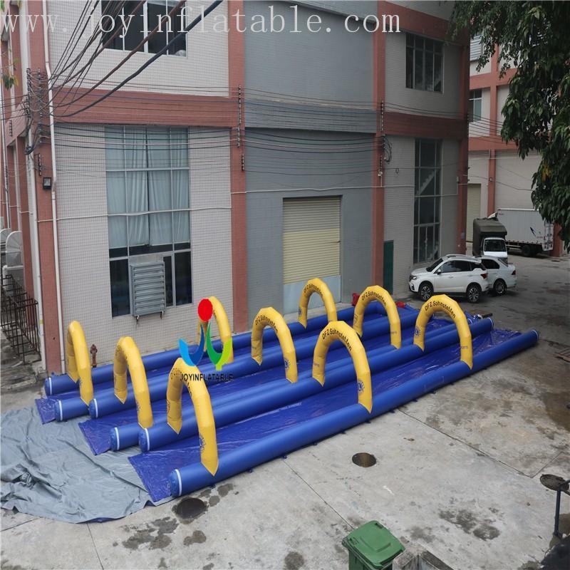 blow up slip and slide manufacturer for children JOY inflatable-1