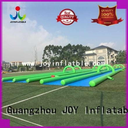 giant big inflatable water slides factory for outdoor JOY inflatable