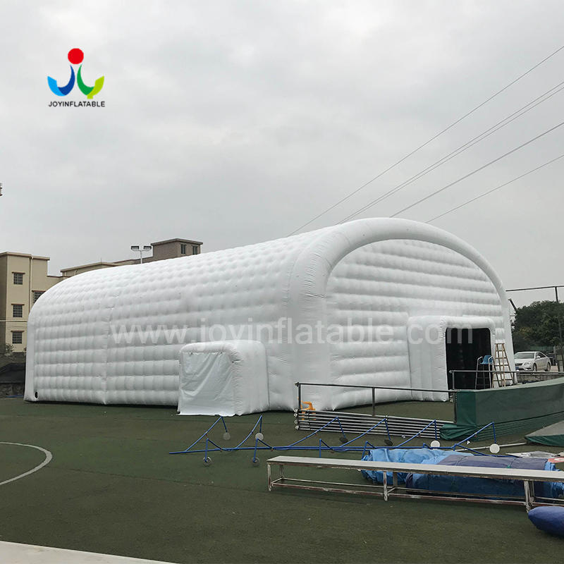 mix blow up event tent customized for outdoor-1