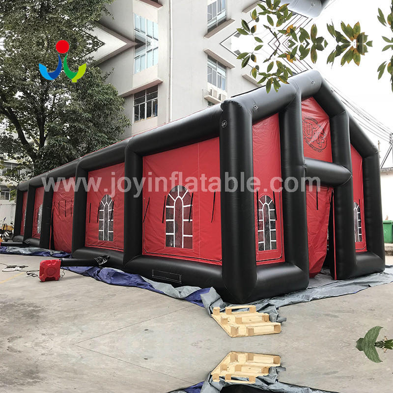 JOY inflatable pvc inflatable marquee tent with good price for outdoor-1