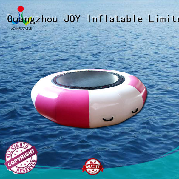 hot sale popular trendy JOY inflatable Brand floating water park