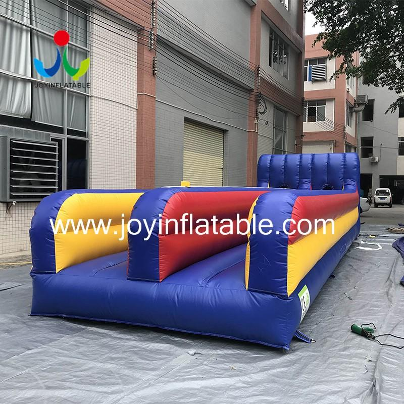 JOY inflatable huge mechanical bull riding manufacturer for child-1