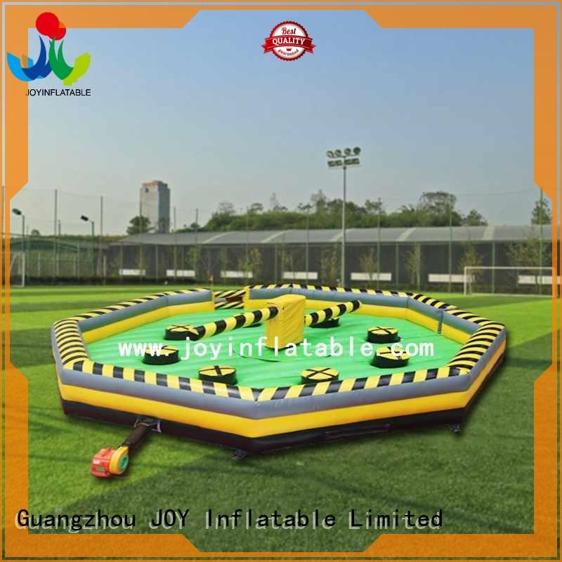 JOY inflatable Brand sale mechanical bull for sale best supplier