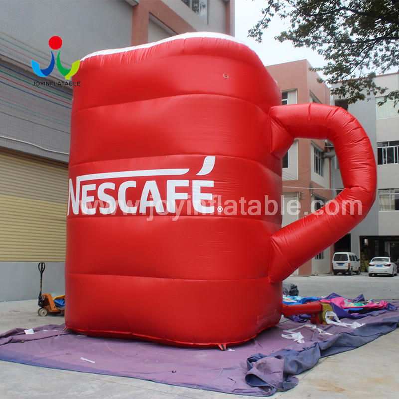 JOY inflatable Inflatable water park with good price for child-1