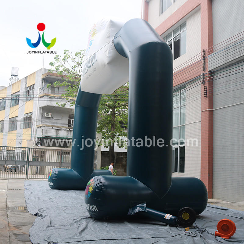 kids inflatable water park from China for children JOY inflatable-3