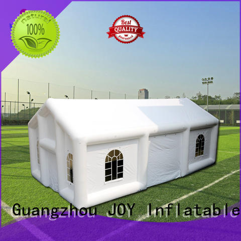 Quality JOY inflatable Brand inflatable marquee for sale cube