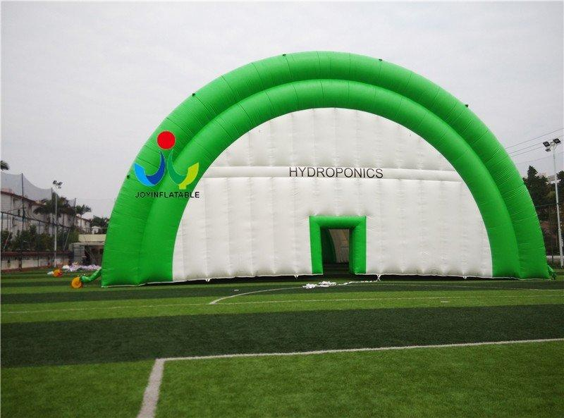 giant inflatable event tent customized for child-2