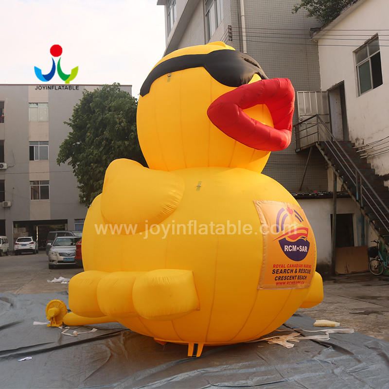 JOY inflatable animals Inflatable water park factory for children-1