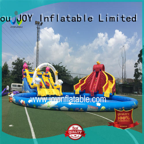 inflatable obstacle course for sale games Bulk Buy trendy JOY inflatable