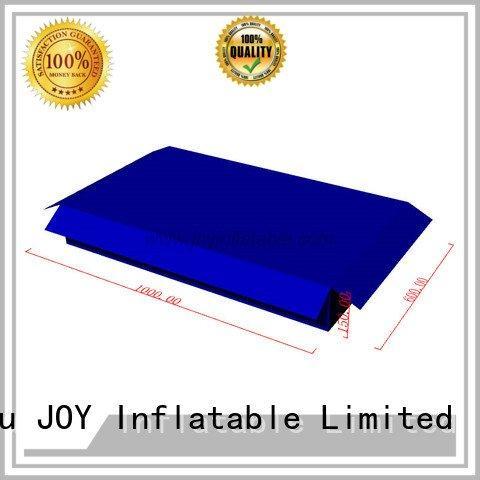 Quality JOY Brand inflatable crash pad