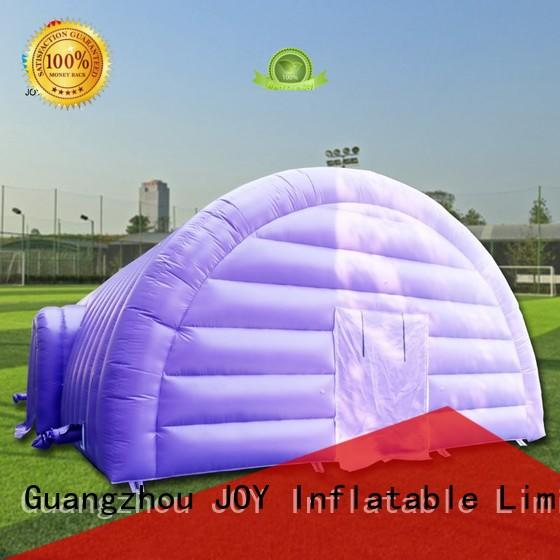 pvc joyinflatable inflatable marquee for sale JOY inflatable manufacture
