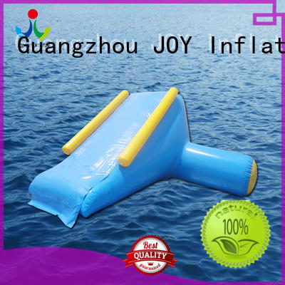 Hot floating water park high quality JOY inflatable Brand