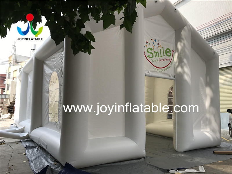 JOY inflatable jumper inflatable marquee tent personalized for child-2