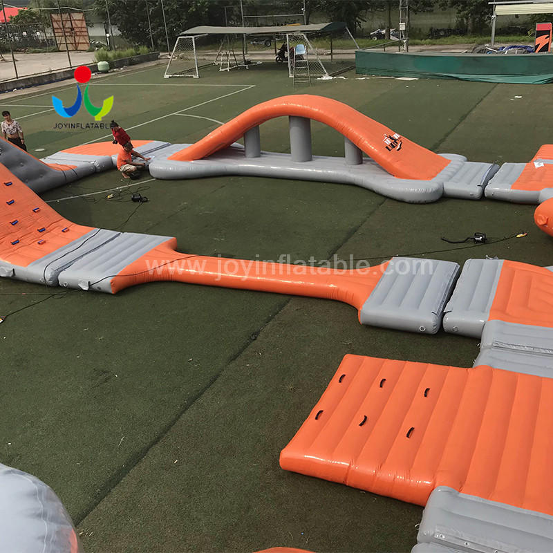 JOY inflatable game inflatable trampoline personalized for outdoor-1