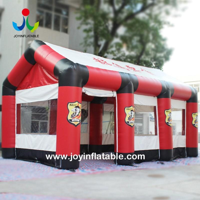 jumper inflatable marquee personalized for child-1